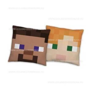Minecraft diszparna 2 oldalas