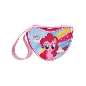 My Little Pony oldaltaska csillámos