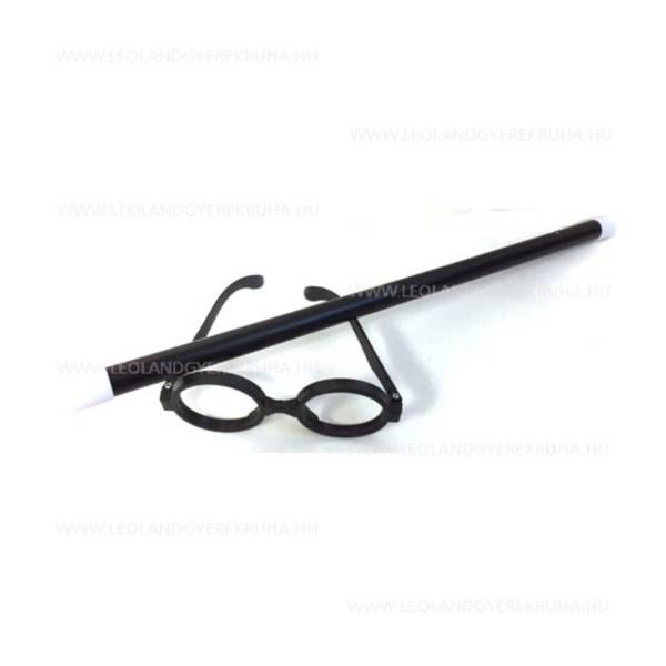 Harry Potter varazslo szett
