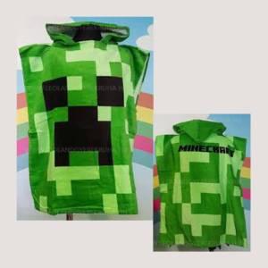 Minecraft furdo poncso