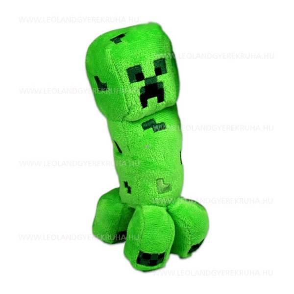 Minecraft Creeper pluss figura