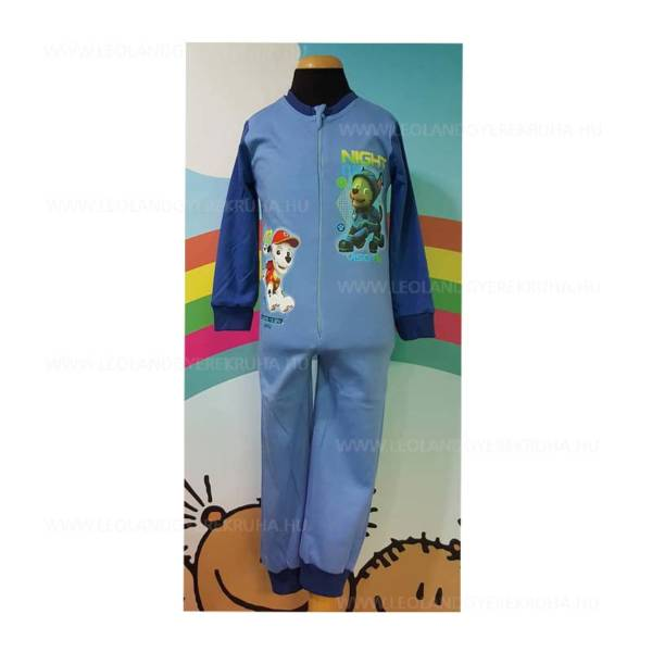 Mancs Orjarat kezeslabas pizsama