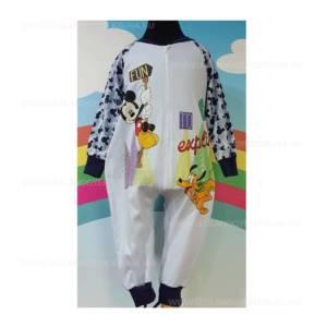 Mickey Mouse kezeslabas pizsama