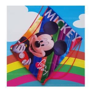 Mickey Mouse tornazsak