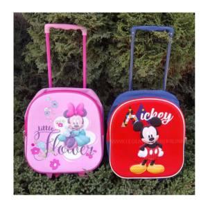 Minnie es Mickey gurulos hatizsak