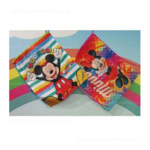 Minnie es Mickey tornazsak