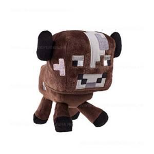 Minecraft Tehen pluss figura