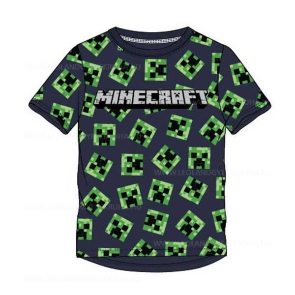 Minecraft rovid ujju polo