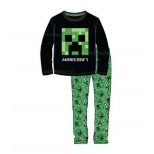 Minecaft fiu pizsama