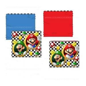 Super Mario csosal