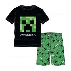 Minecraft 2 reszes fiu pizsama
