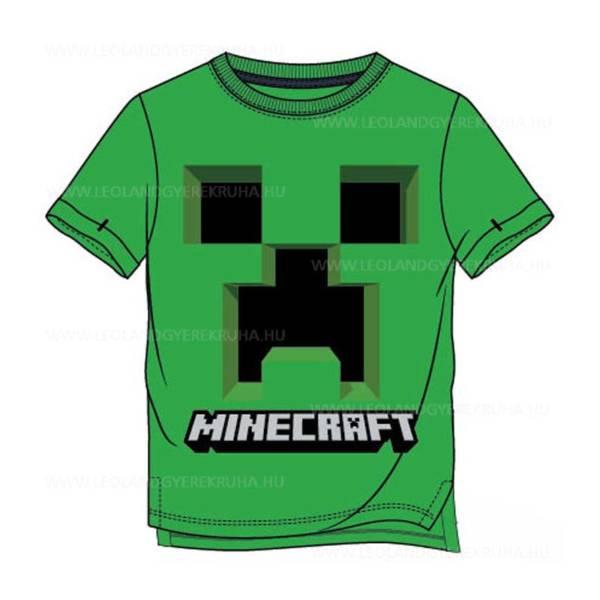 Minecraft Creeper polo