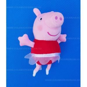 Peppa Pig beszelo pluss figura